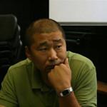Yu Debin