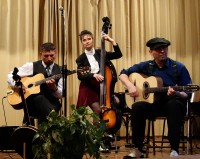 Hot Club of Hungary