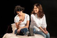 Rómeó és Júlia e-színházpedagógia felvétel